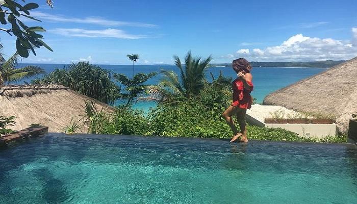 Hotel Terbaik Dunia Ada di Indonesia, Ini Fotonya
