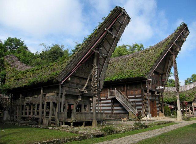 5 Desa Wisata Indonesia Dengan Beragam Adat Istiadatnya Yang Masih Terjaga Banget Jadiberita Com
