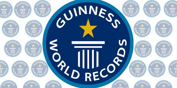 5 Orang Membanggakan yang Harumkan Nama Indonesia di Guinness Book of Records