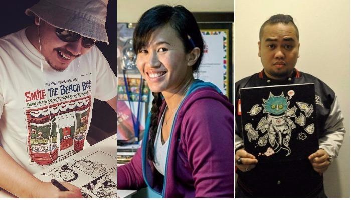Di Balik Kesuksesan Komik Marvel dan DC, Ada Jasa Besar Para Komikus Asal Indonesia Ini