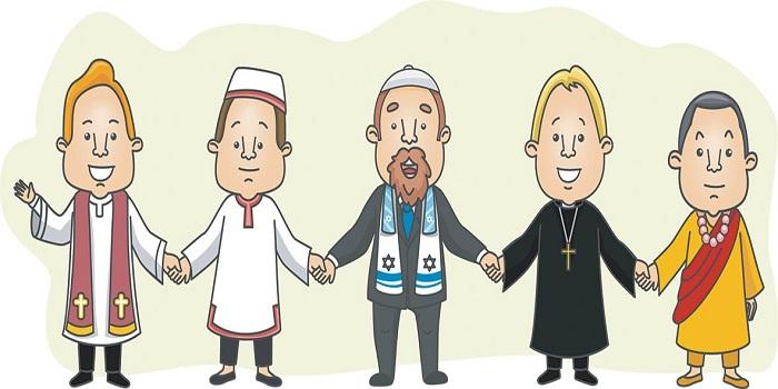 Kisah 5 Keluarga Beda Agama dan Toleransi di Indonesia yang Masih Terjaga Hingga Kini