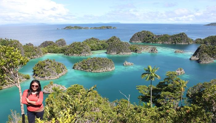 Fakta-fakta Menarik Pulau di Indonesia, Ternyata Jumlahnya Lebih dari 20 Ribu!