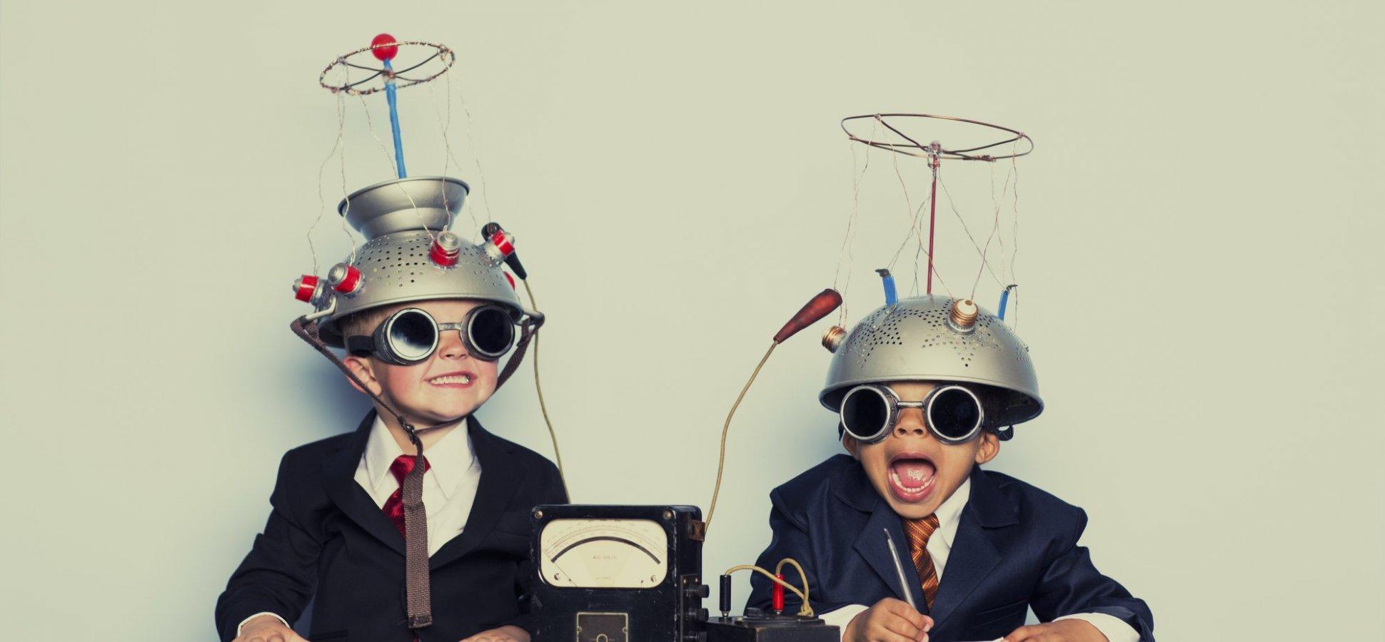 Tanpa Disadari, 10 Ciri Ini Menandakan Sebenarnya Kamu Kreatif Banget