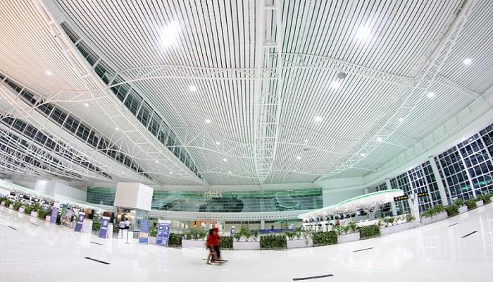 Bandara di Indonesia Ini Jadi yang Terbaik Sedunia