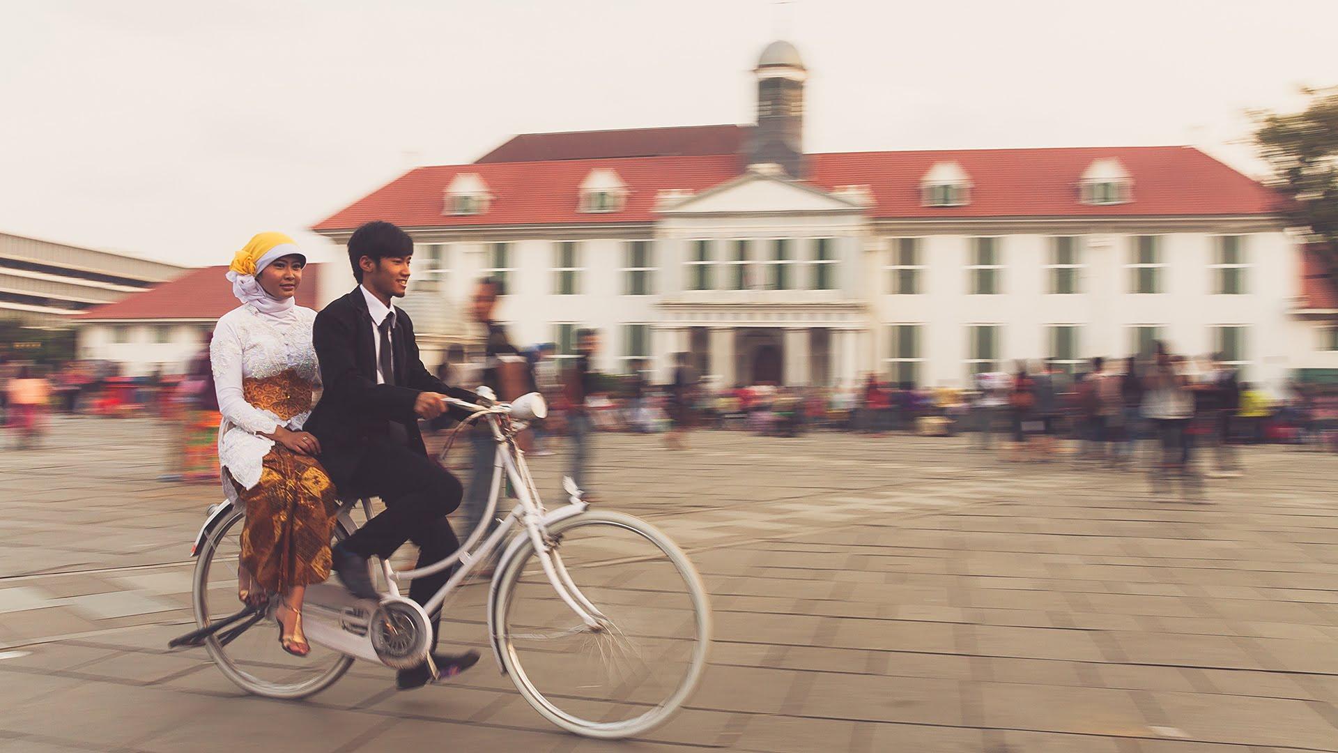 5 Kota Tertua Indonesia Ini Bisa Nambah Pengetahuan Sejarah Kamu