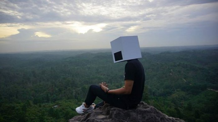 DJ Mr.HeadBox, Marshmello-nya Indonesia Asal Balikpapan