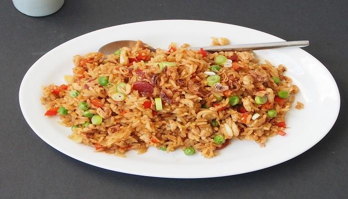 Selain Rendang, Nasi Goreng dan Sate Juga Sabet Predikat Makanan Terenak Sedunia