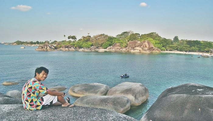 Deretan Pantai di Belitung yang Bakal Bikin Kamu Serasa di Surga