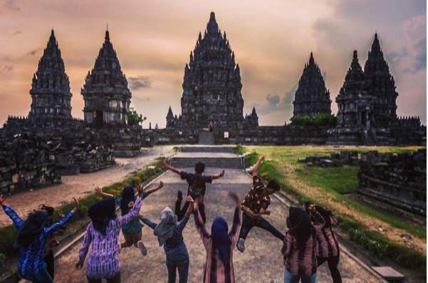 5 Candi di Yogyakarta yang Jadi Cagar Budaya Indonesia
