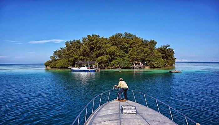 5 Destinasi Wisata Kepulauan Seribu yang Indahnya Kebangetan