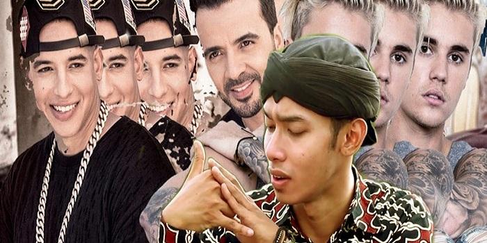 Inilah Lagu-lagu Terkenal Dunia yang Dicover Jadi Versi Jawa, Kreatif dan Kocak!