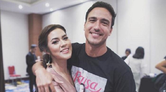 Beredar Tanggal Pernikahan Raisa-Hamish, Netizen Patah Hati Lagi