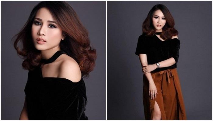 Imel Vilentcia, Make Up Artist Indonesia yang Sulap Wajah Artis Jadi Barbie