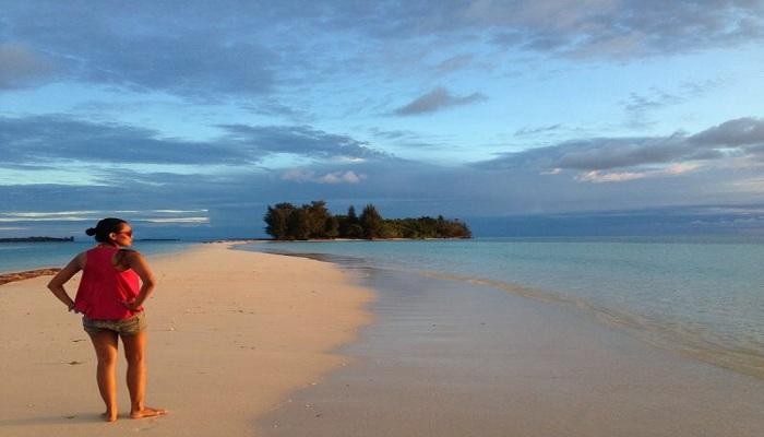Mengunjungi Deretan Surga Dunia di Indonesia, Mana Favorit Kamu?