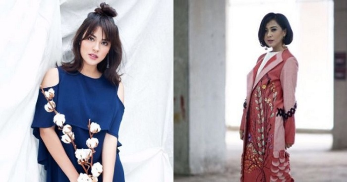 Keren, 5 Seleb Indonesia Ini Pernah Nyanyi Bareng Artis Korea