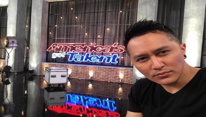 Berlaga di America's Got Talent, Demian Diklaim Pesulap Asal Malaysia