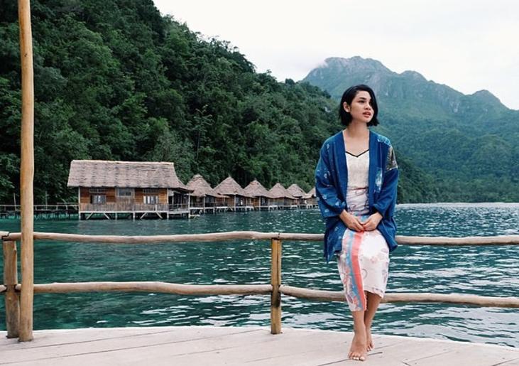 5 Hotel Terapung di Laut Indonesia yang Bikin Liburan Serasa di Surga