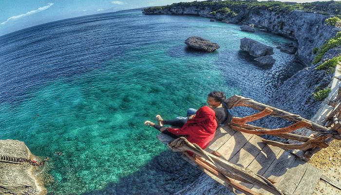 Cocok untuk Bulan Madu, Ini 5 Kota Paling Romantis di Indonesia