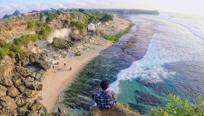Bukan Cuma Kuta atau Sanur, Masih Ada 5 Pantai Lain yang Eksotik dan Tersembunyi di Bali