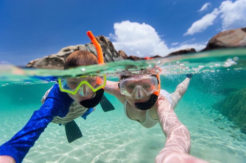 5 Tips Snokeling Bagi Pemula Agar Bisa Menikmati Lautan Luas