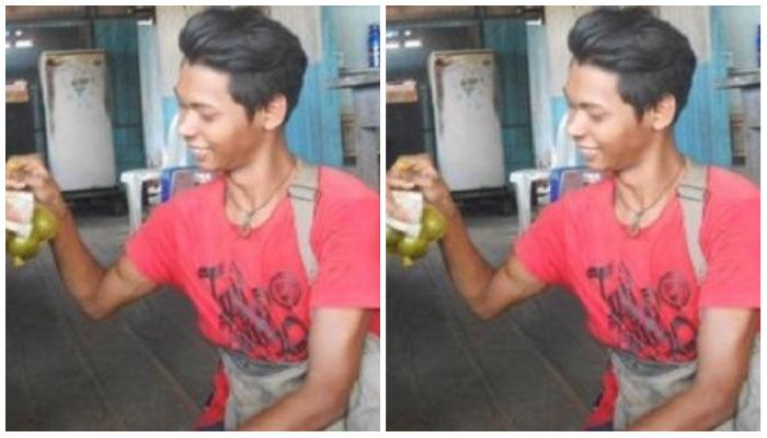 Kisah Inspiratif Pemuda Asal Kalimantan Semangat Jualan Buah Meski Tak Bisa Jalan
