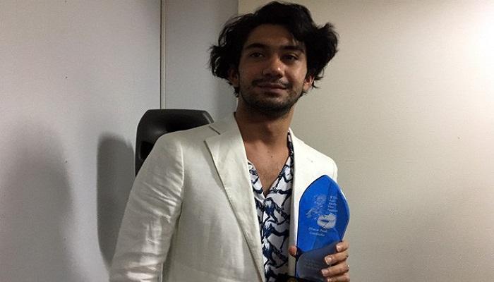 Selamat, Reza Rahadian Raih Penghargaan Aktor Terbaik Asia Pacific Film Festival