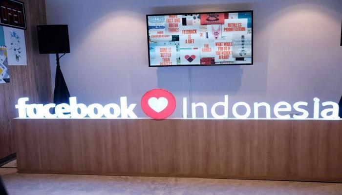 Bertamu ke Kantor Facebook Indonesia yang Unik dan Nyentrik