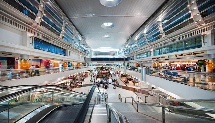 Unik, Bandara di Dubai Kini Pakai Bahasa Jawa