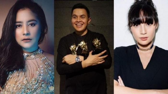 5 Artis Indonesia yang Mampu Bangkit Meski Jadi Korban Bully