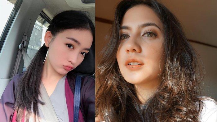 5 Seleb Cantik Indonesia Ini Jadi Idola Cowok-cowok Korea