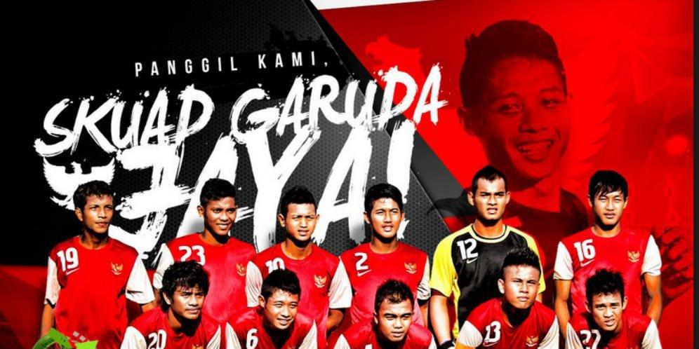5 Pemain Sepakbola Timnas Indonesia Termahal di Mata Dunia