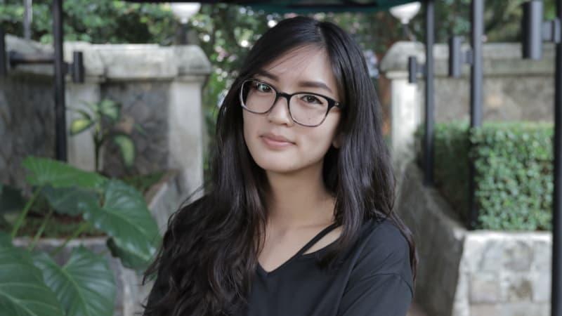 Mengenal Crystal Widjaja, Wanita Cantik 26 Tahun yang Jadi Petinggi Go-Jek