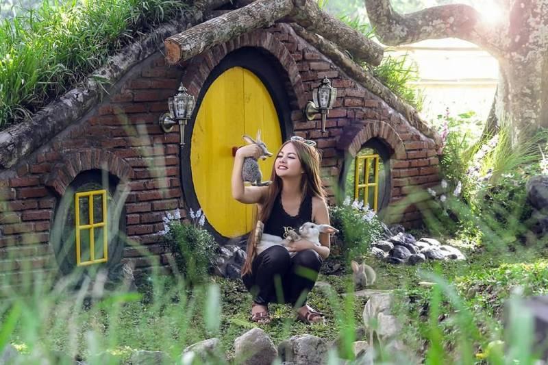 Tak Perlu Jauh-jauh ke New Zealand, Ini 5 Destinasi Wisata ala The Hobbit di Indonesia