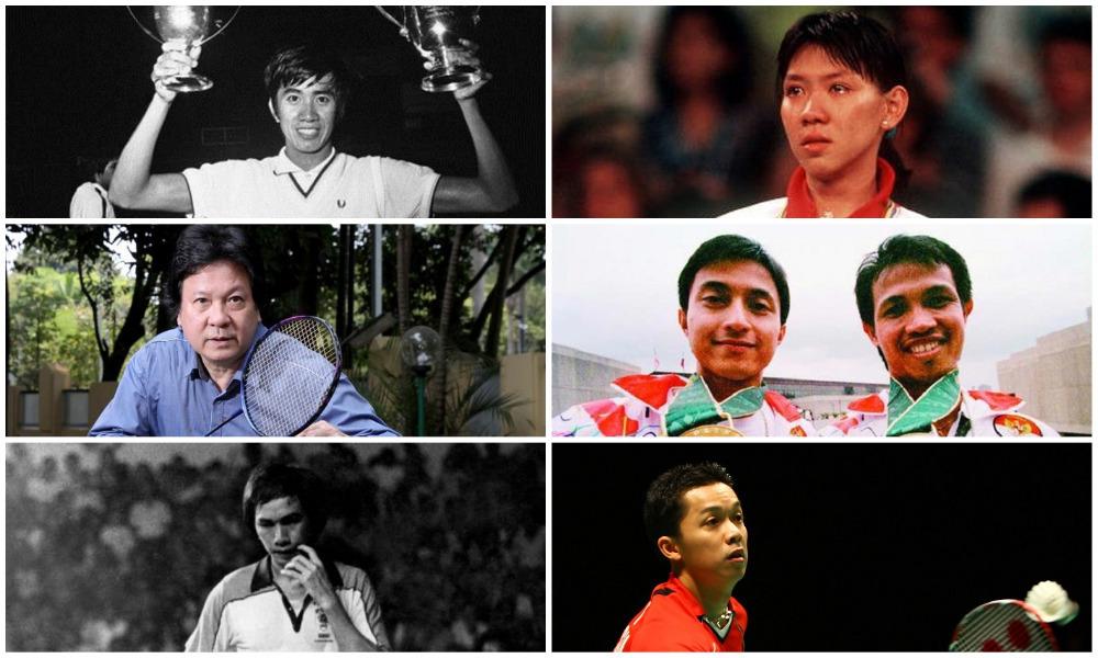 Deretan Atlet Badminton Indonesia Legendaris yang Harumkan Indonesia di Kancah Dunia