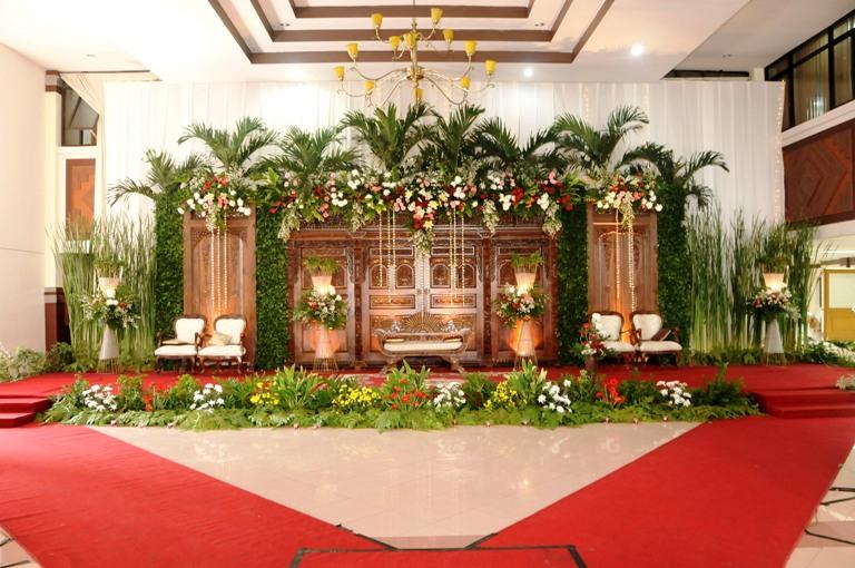 Hemat Budget, Ini 5 Gedung Pernikahan di Jakarta dengan Tarif di Bawah 10 Juta