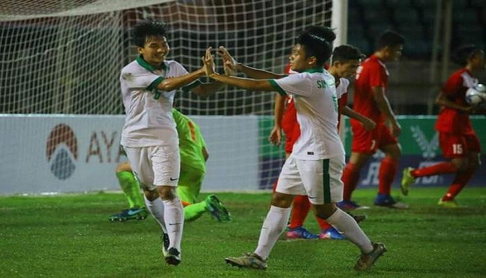 Ini 5 Fakta Menarik Timnas Indonesia yang Kalahkan Filipina 9-0