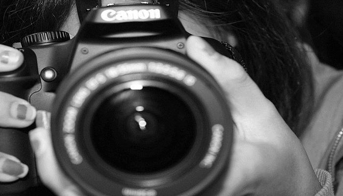 Aktif di Dunia Hiburan, 5 Seleb Ini Juga Berbakat Jadi Fotografer