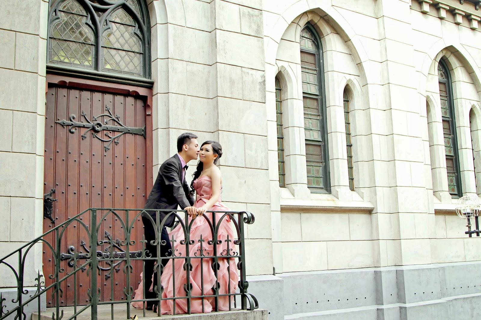 Rekomendasi 5 Lokasi Pre Wedding Gratis yang Keren di Jakarta