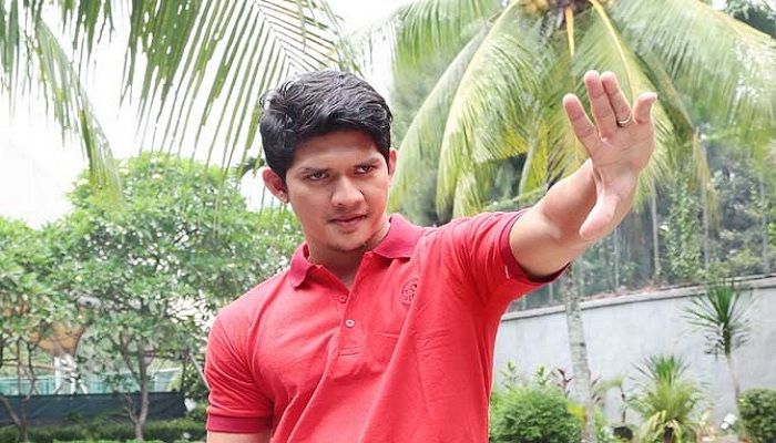 Film Terbaru Iko Uwais di Hollywood Bareng Bintang Transformers
