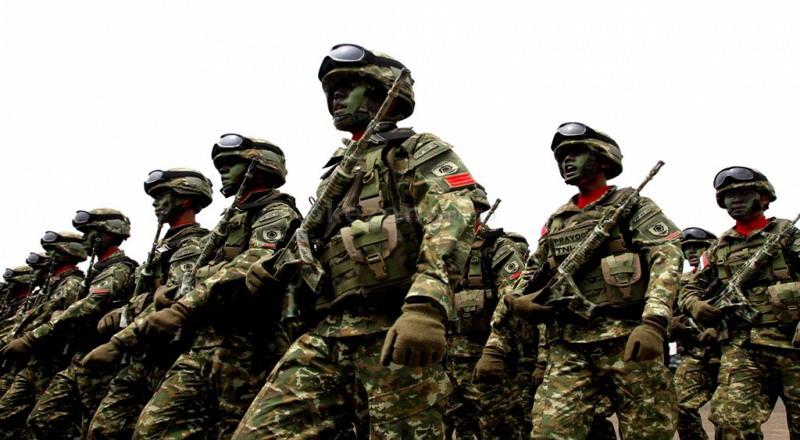 5 Fakta Menarik TNI yang Bikin Kamu Bangga Jadi Orang Indonesia