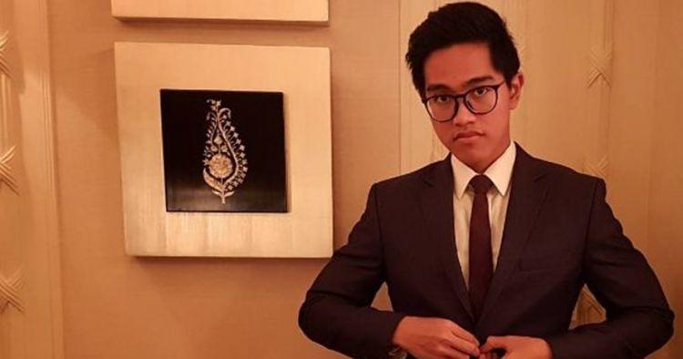 Irit Kuliah di Singapura, Kaesang Jokowi Sehari Cuma Makan 1 Mie Goreng