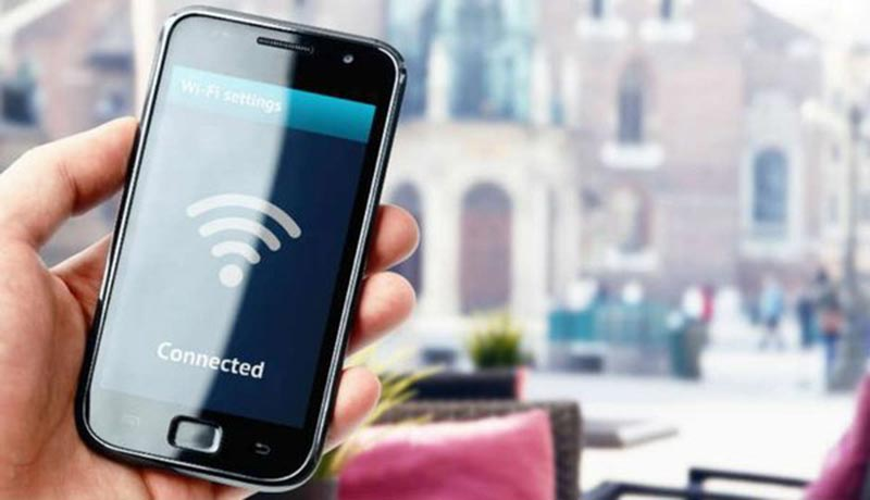 Awas, Ini Bahaya Memakai Wi-Fi Gratisan Tanpa Kamu Sadari
