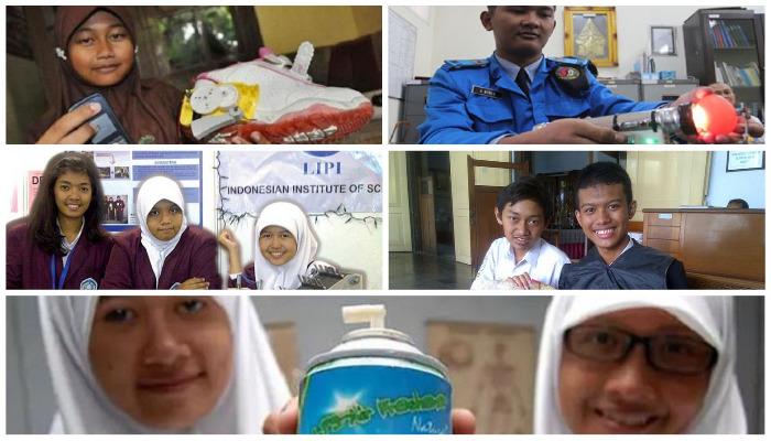 5 Penemuan Teknologi Karya Pelajar Indonesia yang Mendunia, Ini Kecanggihannya