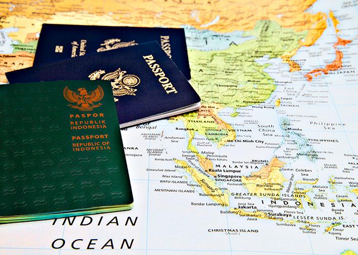 Traveler, Ini Tips Membuat Paspor yang Mudah Lewat Aplikasi
