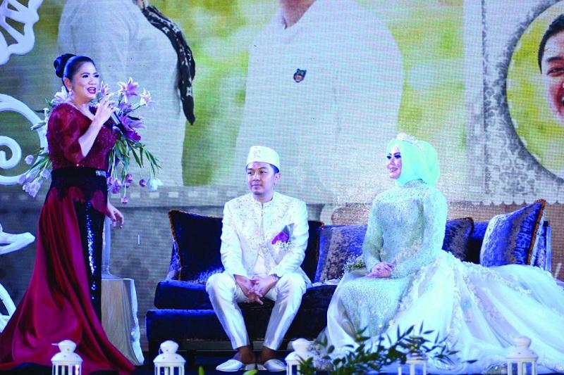 5 Lagu Indonesia Terbaru dan Terpopuler yang Cocok Diputar Saat Resepsi Pernikahan