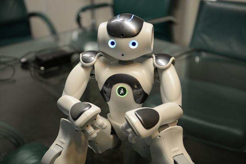 Deretan Teknologi di Masa Depan, Saat Robot Menggantikan Banyak Peran Manusia