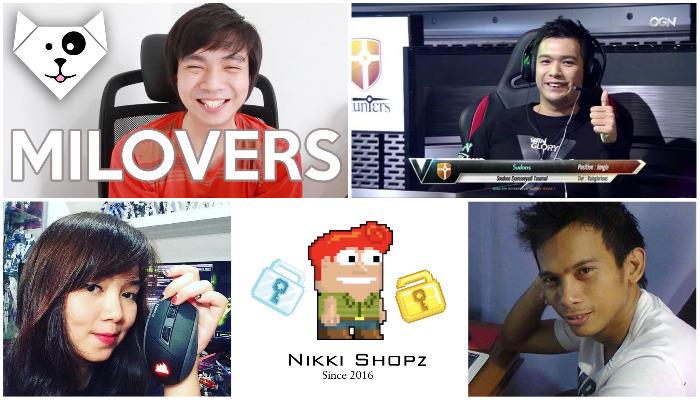 5 Orang Indonesia yang Kaya Berkat Jadi Gamer, Bukti Game Tak Selamanya Buruk