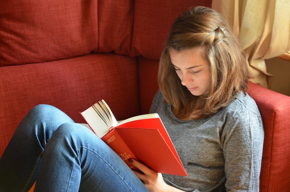 Tingkatkan Skill Bahasa Inggris Kamu dengan Membaca Novel Sastra Ini