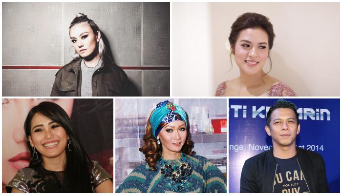 5 Artis Indonesia yang Jadi Bahan Skripsi, Bisa Buat Inspirasi Kamu Susun Skripsi