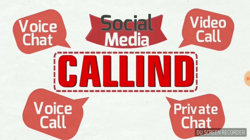 Callind, Aplikasi Chat Pesaing WhatsApp Buatan Pemudi Kebumen